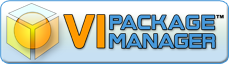 Download VI Package Manager